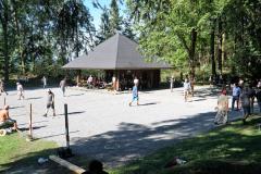 Boulodrom Schafplatz