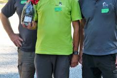 Gewinner des 2. Montfort Pétanque Cup´s
